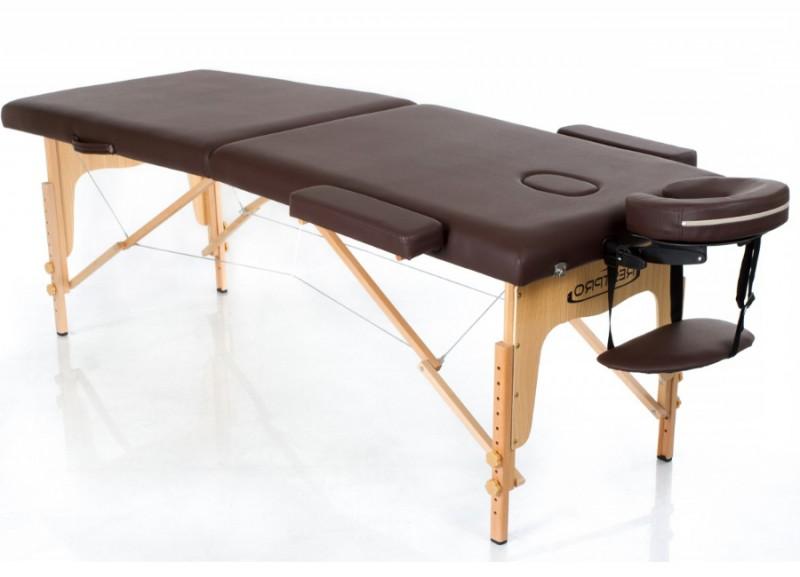 Как выбрать массажный стол