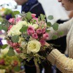 Особенности флористики в свадебном декоре