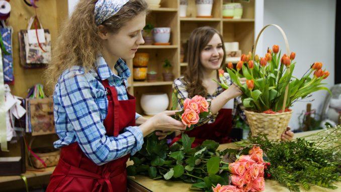 Как открыть свой магазин комнатных растений
