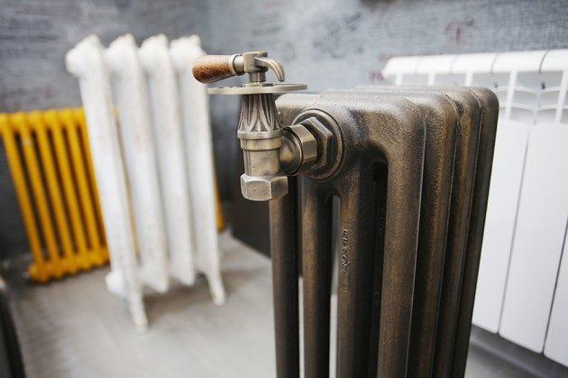 O видах и области применения современных радиаторов отопления