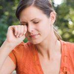 Аллергия на эфирные масла