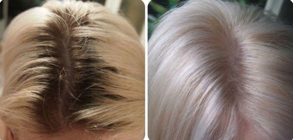 Осветление волос мочевиной в таблетках