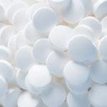 Обесцвечивание волос гидроперитом в таблетках
