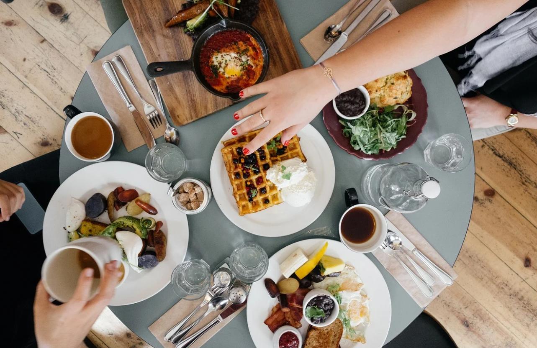 Что вредно есть на завтрак